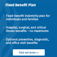 Fixed Benefit Plan