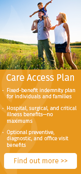 Care Access Plan