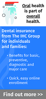 Dental for Individuals and Families