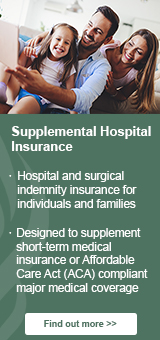 Supplemental Hospital Insurance