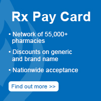 RX Pay Card