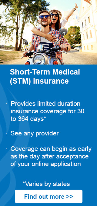 Short-Term Medical Insurance